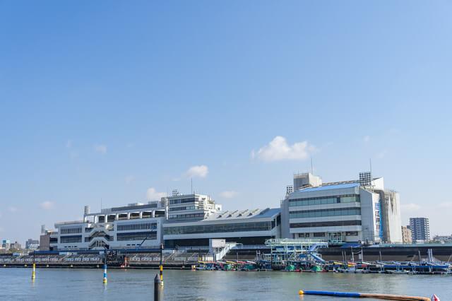 江戸川競艇予想について知っておきたいポイント・特徴について
