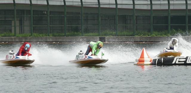 本物の競艇予想サイトTOP